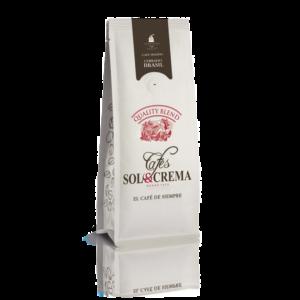 Café Sol y Crema - Brasil Supremo