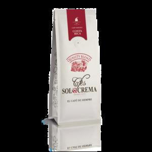 Café Sol y Crema - Costa Rica