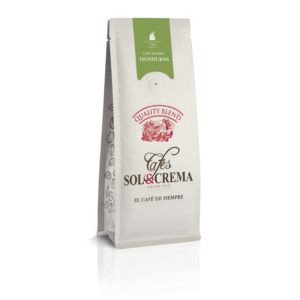 Café Sol y Crema - Honduras
