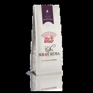 Café Sol y Crema - Mezcla de la Casa