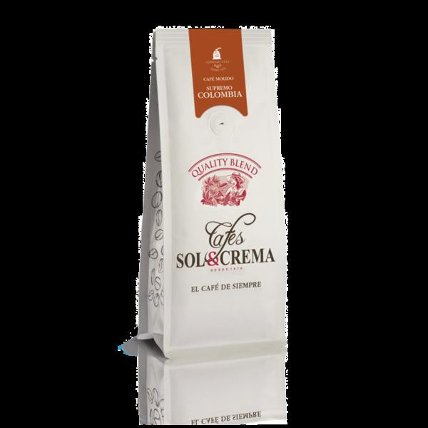 Café Sol y Crema - Colombia Supremo