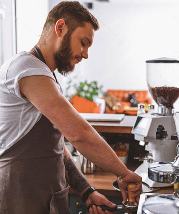 Servicio Técnico Café Sol y Crema