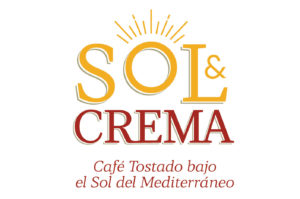 Logo Café Sol & Crema