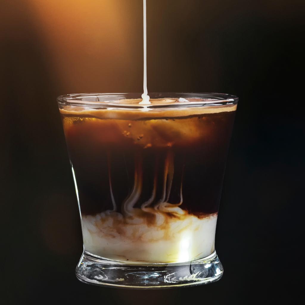 Café Bombón Sol&Crema